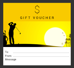 Gift Voucher (Clubhouse Image)